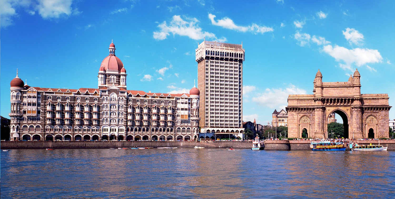 Hotel Taj Mahal Palace