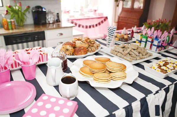 Pancake_PJ_birthday_Party