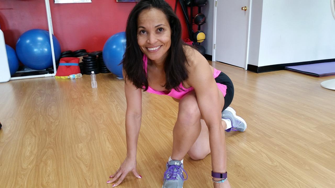SA Buzz - healthy habits exercise