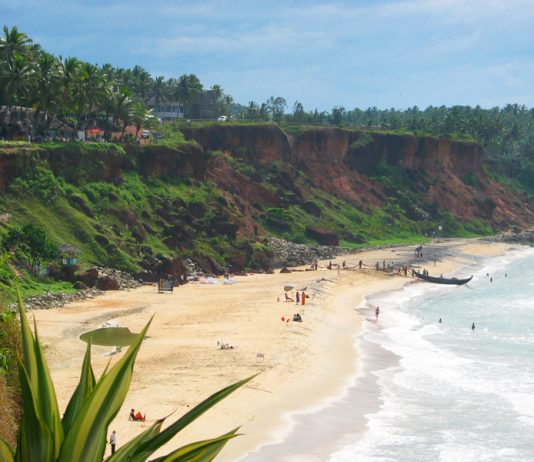 best beaches in India