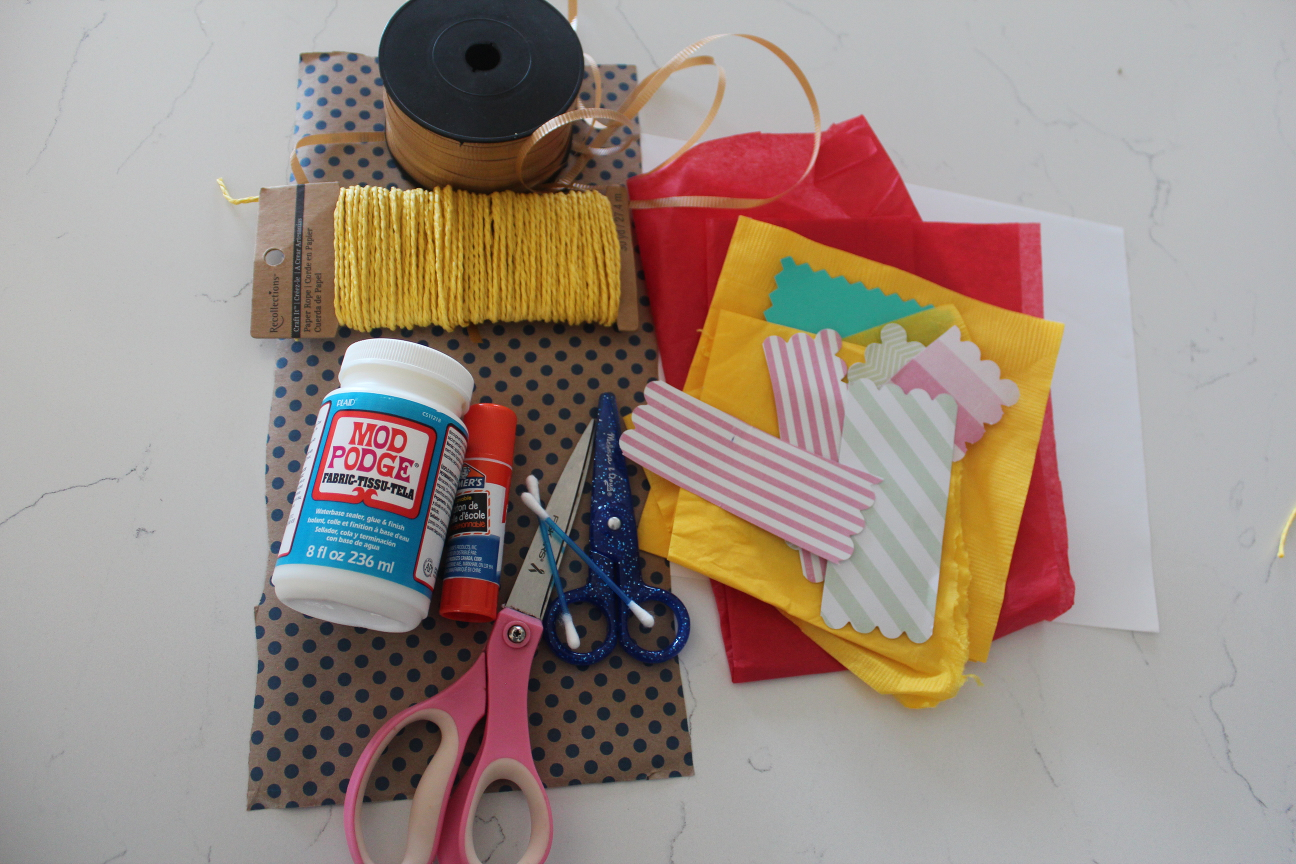 Basant craft supplies