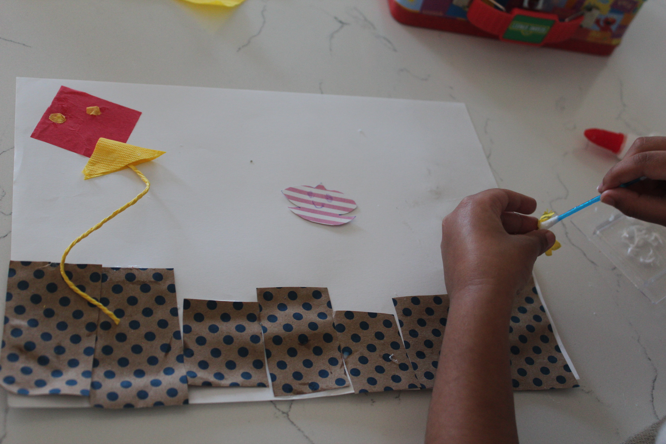 making basalt crafts