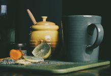 desi home remedies, home remedies, desi, the south asian buzz, taslim jaffer, turmeric, cold and flu season, honey, tea, ginger