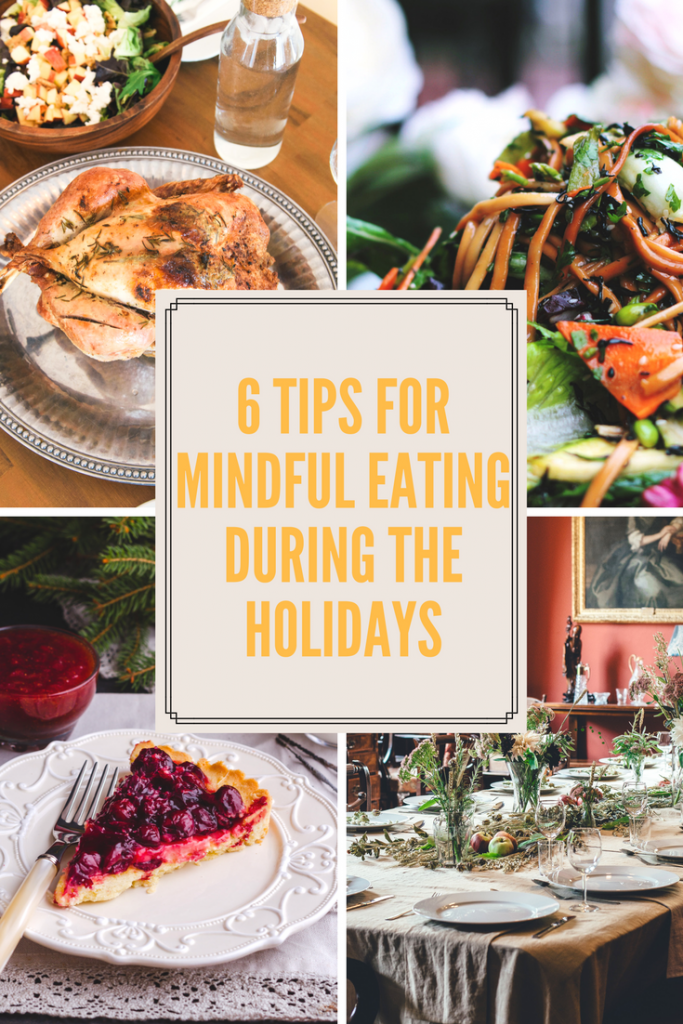 mindful eating, thanksgiving dinner, holiday dinners, being mindful, taslim jaffer, the south asian buzz