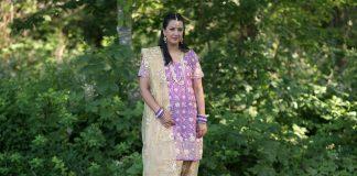 repurposing wedding outfits indian