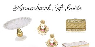 Karwachauth Gift Guide SABuzz