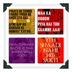 Bollywood Inspired Hostess Gifts