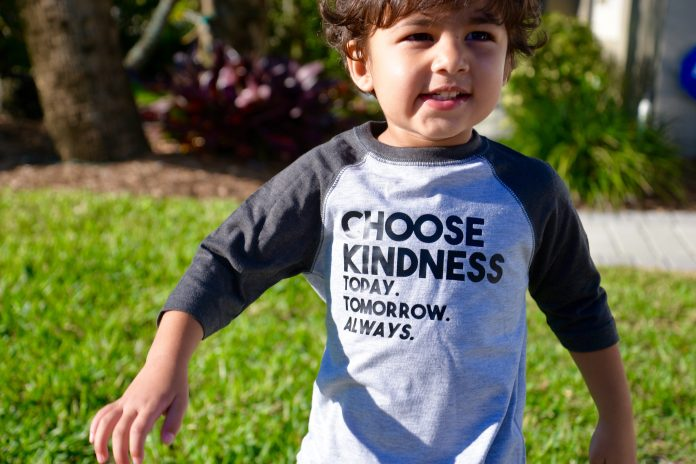 random acts of kindness, world kindness day, november 13 is world kindness day, the south asian buzz