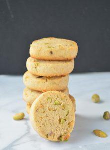 Desi Cookies