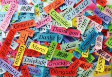 Teach the Kids to Speak a Language