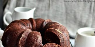 Chocolate Cakes To Make NOW