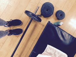 How to Workout like a Badass