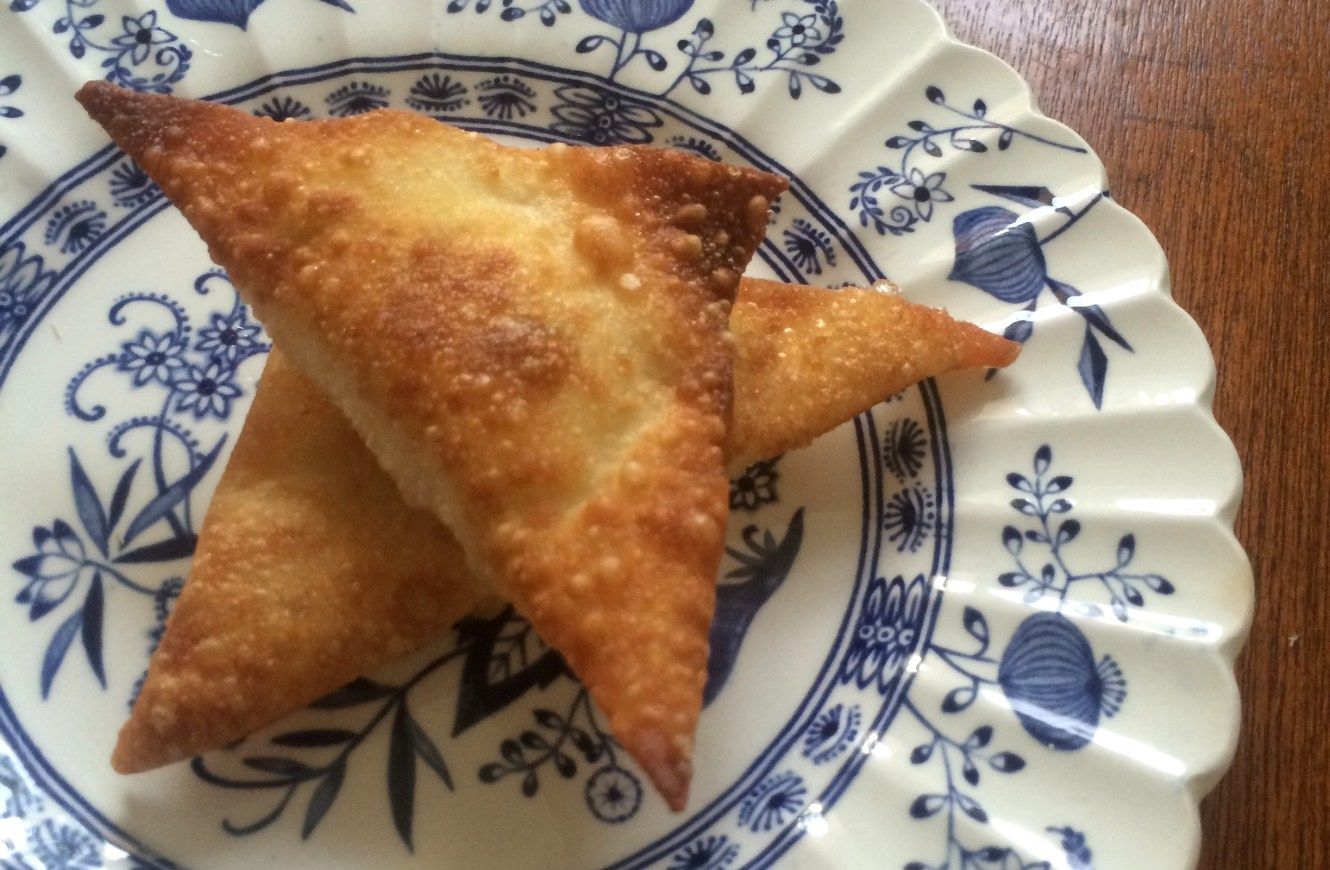 Indian Appetizer Recipes