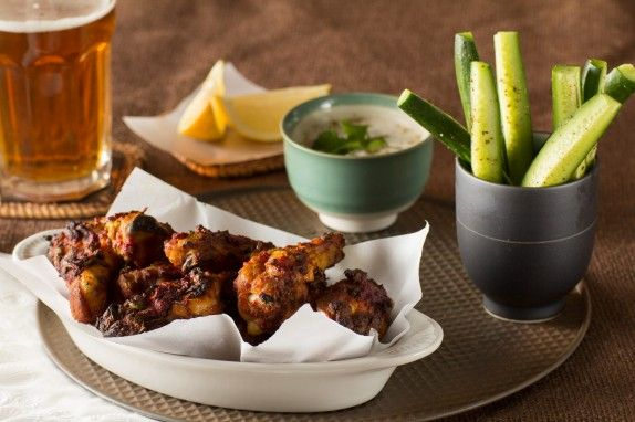 Indian Appetizer Recipes to try