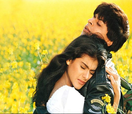7 Romantic Bollywood Films