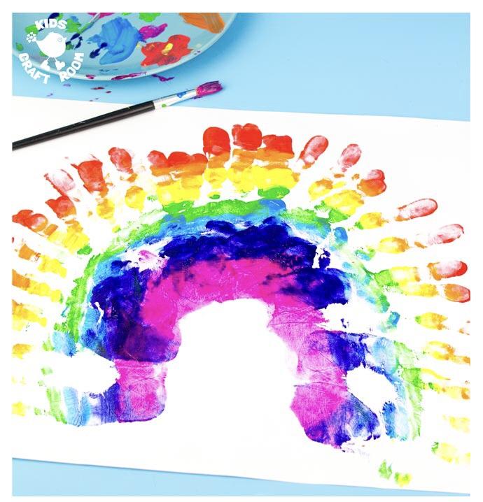 5 Fun Ways to Celebrate Holi with Kids