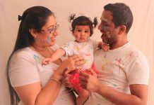 Fun Ways to Celebrate Holi with Kids