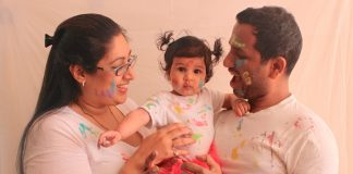 Fun Ways to Celebrate Holi with Kids