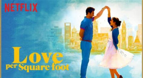 Love Per Square Foot = movie review