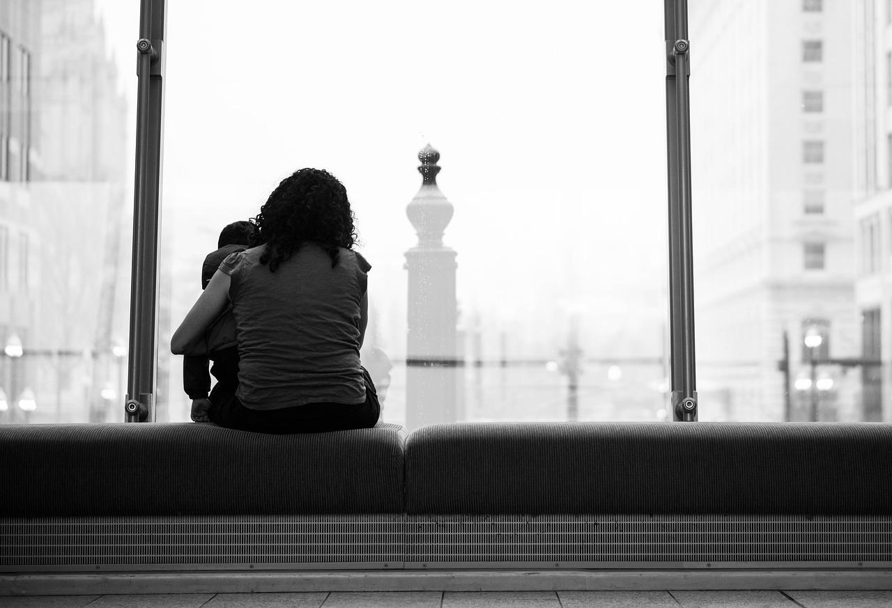 5 secrets of early motherhood